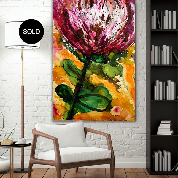 Original Art for Sale by Australian Artist Jessica Skye Baker