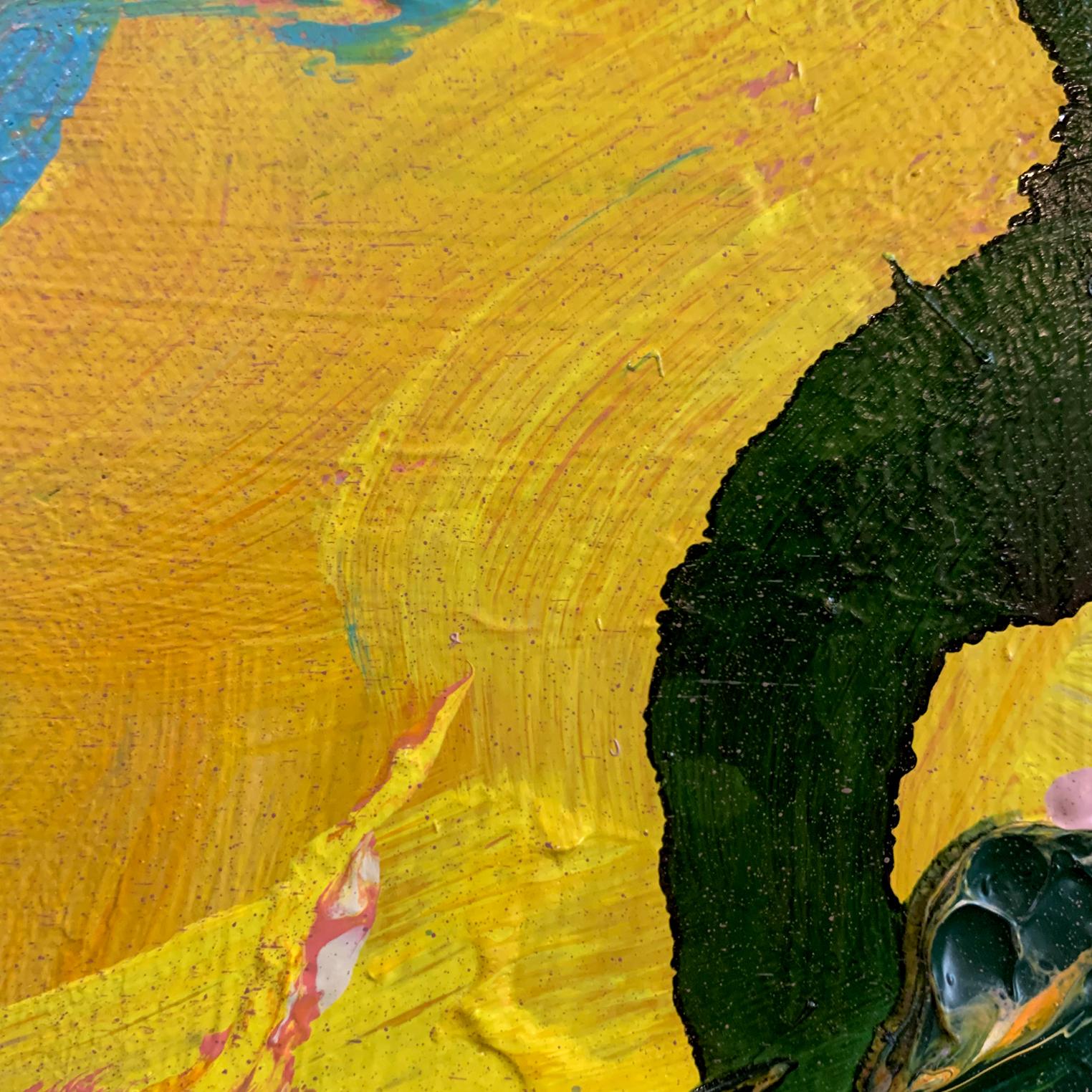 Baker Collection 'Sunshine Banksia'