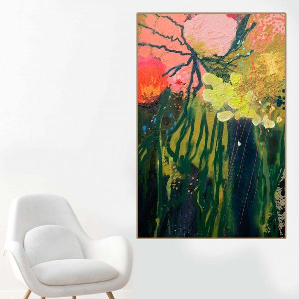 Buy art Geelong 'Billy Cart'