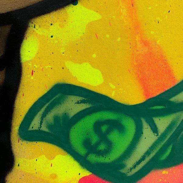 Baker Collection Richie Rich Billionaire 'Money Laundering'