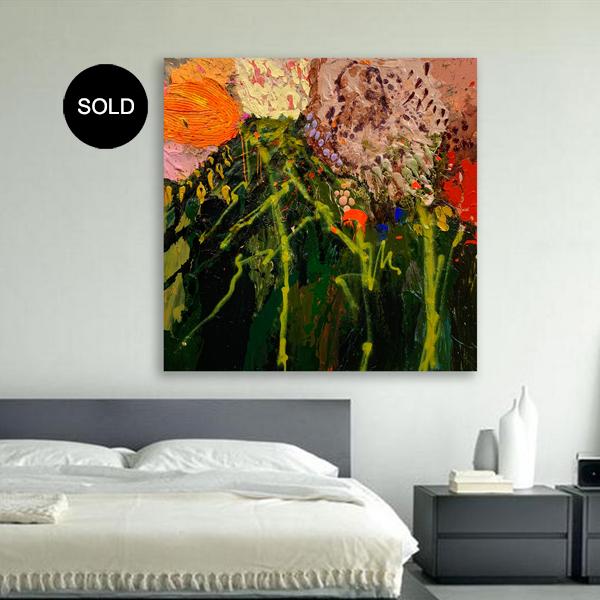 Art online buy 'Burberry Crush'
