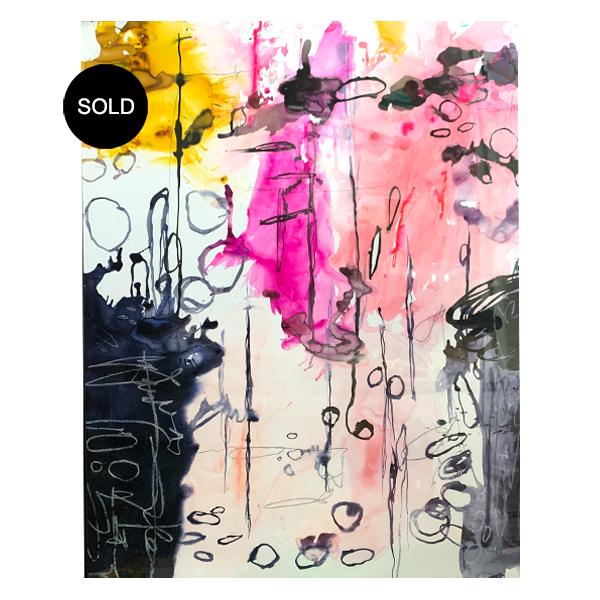Buy Watercolours Baker Collection 'LA Kisses'