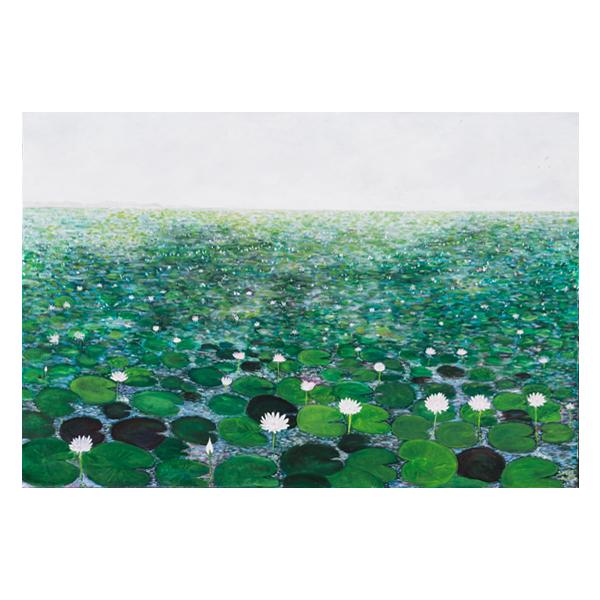 Baker Steve Artist 'Monet Tribute'