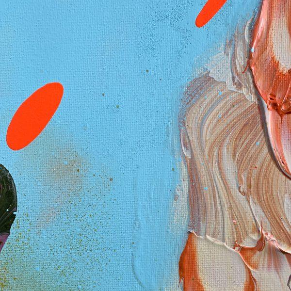Baker Collection 'Adore Beauty' Jessica Baker