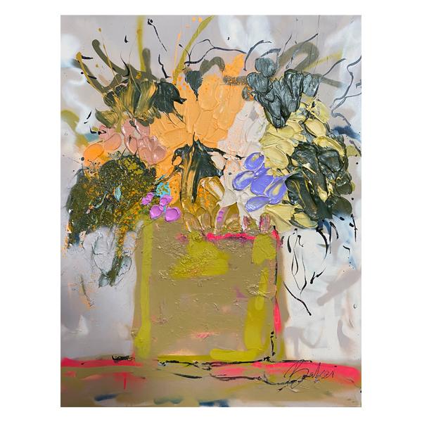 Original paintings Jessica Baker 'Ned'